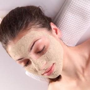Домашняя маска для обезвоженной кожи